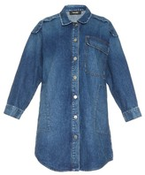 Rachel Comey Clovis denim mini dress