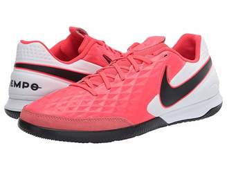 Nike Legend 8 Academy IC (Laser Crimson/Black/White) Cleated Shoes