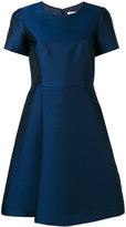 P.A.R.O.S.H. Picabia duchess dress - women - Polyester/Silk/Acetate/Viscose - S