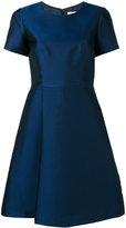 P.A.R.O.S.H. Picabia duchess dress - women - Polyester/Silk/Acetate/Viscose - S