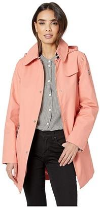Vince Camuto Jacket V19726 (Canyon Clay) Women's Coat