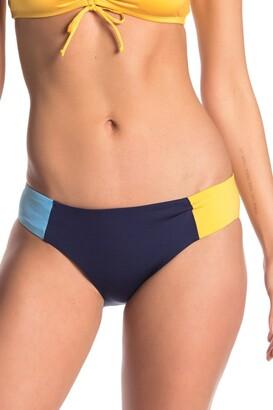 Mossimo Block Party Colorblock Bikini Bottoms