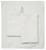 Matteo Vintage Linen Sheet Set