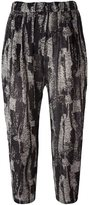 Damir Doma 'Poe' trousers