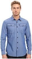 G Star G-Star 3301 Shirt Long Sleeve