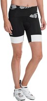 "Zoot Sports Ultra Tri Bike Shorts - UPF 30, 6"" (For Women)"