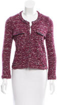 Etoile Isabel Marant Long Sleeve Casual Jacket