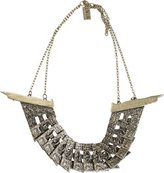 Low Luv x Erin Wasson Therianthropy Collar Necklace
