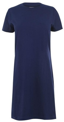 Superdry T Shirt Dress