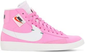Nike BLAZER MID REBEL SNEAKERS