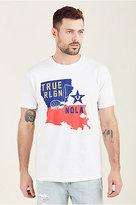 True Religion All Star Mens Tee