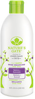 Nature's Gate Henna + Avocado Shine Enhancing Shampoo