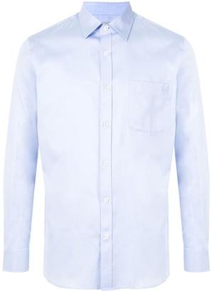 Gieves & Hawkes Classic Button-Up Shirt