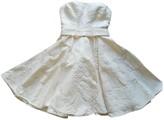 ZUHAIR MURAD White Lace Dress for Women