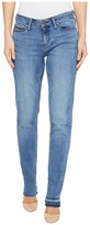 Calvin Klein Jeans Ultimate Skinny Jeans in Faded Blue Berry Wash Women's Jeans