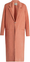 Acne Studios Foin Doublé wool and cashmere-blend coat