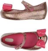 Mini Melissa Ballet flats - Item 11301899