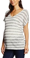 New Look Maternity Women's Cut & Sew Cross Back Maternity T-Shirt