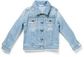 Chloé Girls Denim Jacket (4)