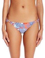Volcom Women's Liberty Full Bikini Bottom