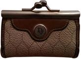 Christian Dior Change purse
