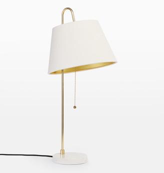 Rejuvenation Stem Table Lamp