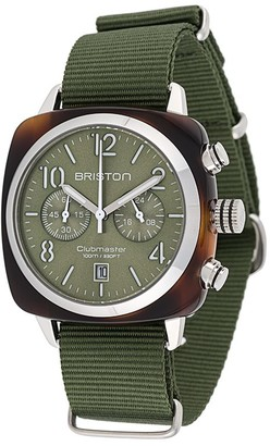 Briston Watches Clubmaster Classic 40mm watch