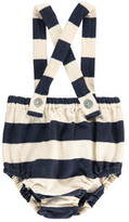 Babe & Tess Sale - Striped Bloomers with Straps