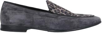 GIOVANNI CONTI Loafers