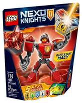 Lego Nexo Knights Battle Suit Macy 70363