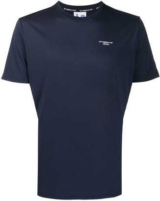 North Sails x 36th America's Cup presented by Prada printed T-shirt