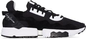 Y-3 ZX Torsion low-top sneakers