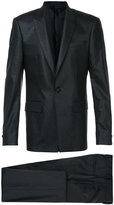 Givenchy classic formal suit - men - Cotton/Polyamide/Spandex/Elastane/Wool - 48