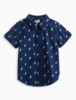 Splendid Little Boy Allover Print Woven Shirt