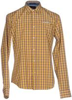 Scotch & Soda Shirts - Item 38636247