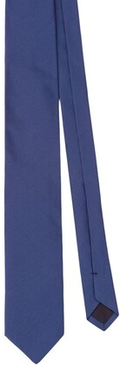 Prada Pinpoint print tie