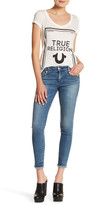 True Religion Casey Crop Skinny Jean