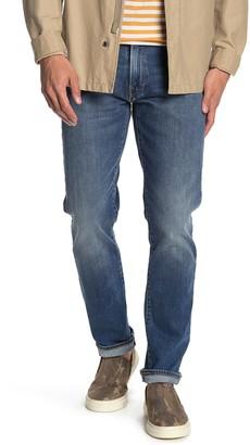 "Lucky Brand 121 Slim Straight Leg Jeans - 30-34"" Inseam"