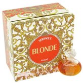 Versace BLONDE by Pure Perfume 15 ml for Women + CURVE by Liz Claiborne Mini EDP 5 ml for Women