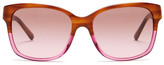 DKNY Women's Retro Sunglasses