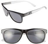 Burberry Women's 57Mm Sunglasses - Black