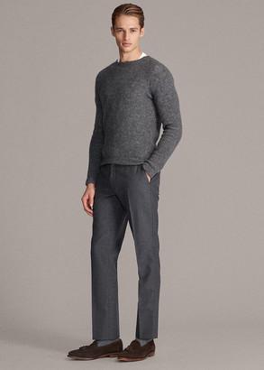 Ralph Lauren Gregory Wool Trouser