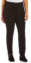 Eileen Fisher Plus Slim Pants