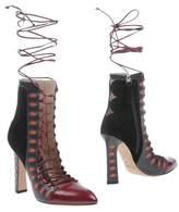 Paula Cademartori Ankle boots