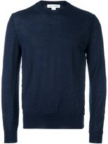 Comme des Garcons crew neck jumper - men - Wool - S