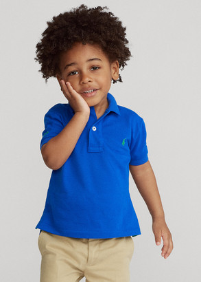 Ralph Lauren The Earth Polo