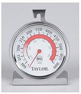 "Taylor Precision Products Taylor Oven Thermometer 100 Deg F To 600 Deg F 3-1/4"" X 3-3/4"" Dial"
