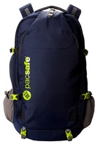 Pacsafe Venturesafe 55L GII Anti Theft W Travel Pack Backpack Bags