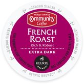 Keurig K-Cup® Pack 18-Count Community Coffee® French Roast