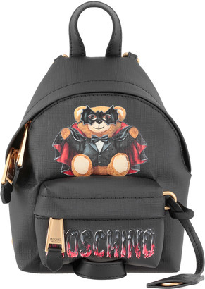 Moschino Loged Backpack